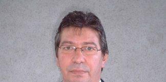 GUY CONSUMI, chef du service parc automobile, conseil général des Yvelines