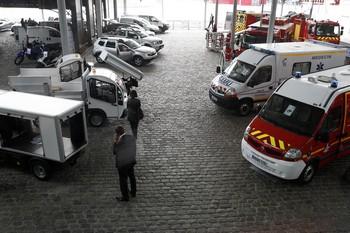 En 2009, l'Ugap a enregistré 459 millions d'euros de commandes de véhicules, en