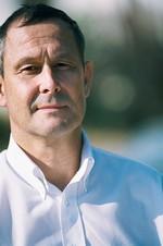 Max Lambert, chef du service des nouvelles mobilités du département Isere