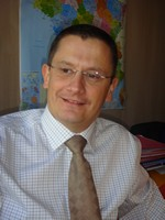 Wilfrid Kopmels, directeur général adjoint