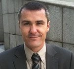 XAVIER TEBOUL, responsable chef de bureau prestations contractuelles, ministère