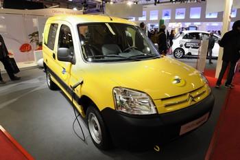 Chef de file de l'appel d'offres de l'Ugap autour du véhicule électrique, La Poste devrait prochainement exploiter 250 Berlingo électriques conçus par Venturi et équipés en batteries par le producteur Fiamm.