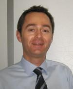 Benoît Goffaux, directeur de la relation fournisseurs d'Alma Consulting