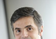 Olivier Monot, directeur général d'ING Car Lease France