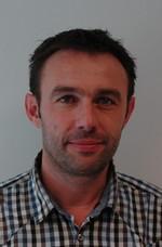 Pascal Valaize, responsable marketing au sein du conseil administratif de Roady