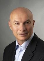 Thierry Forien, directeur adjoint de la SIPLEC, Société d'Importation E.Leclerc