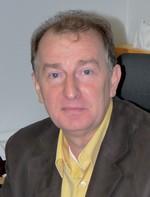 Thierry Fristot, chef de la division des achats et de la logistique, conseil général de la Moselle