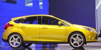 Ford révolutionne le petit monospace avec le B-Max
