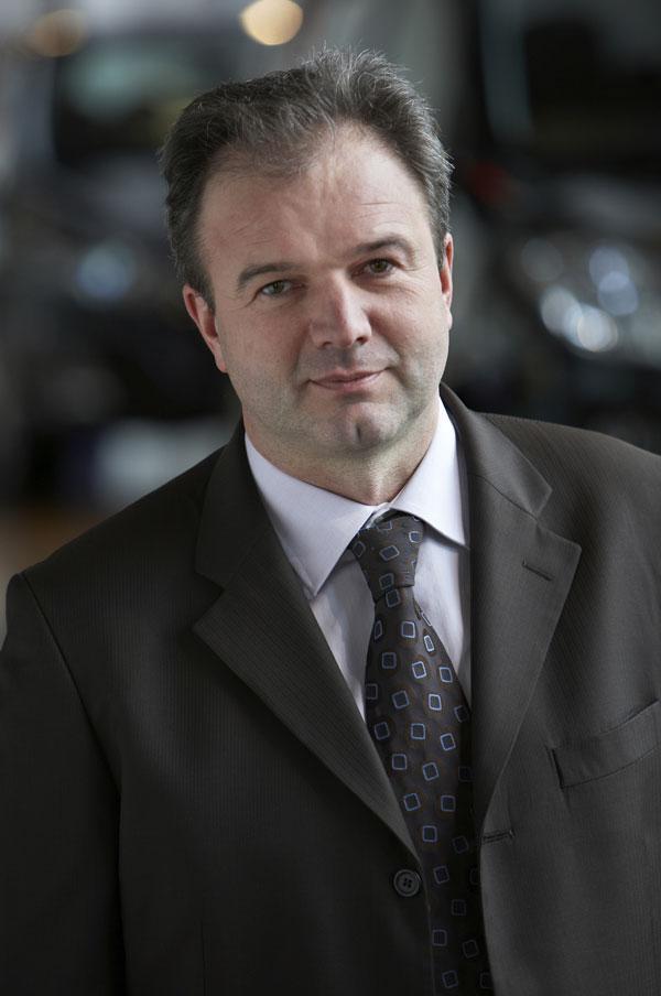 Francis Harnie