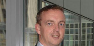 Christophe Villain, directeur du département remarketing, GE Capital