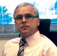 Patrick Beyer, directeur des achats et de la gestion immobilière