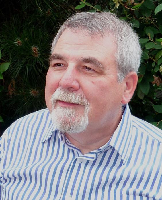 Lionel Ray, consultant en assurance