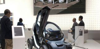 La mutation stylistique se poursuit chez Renault