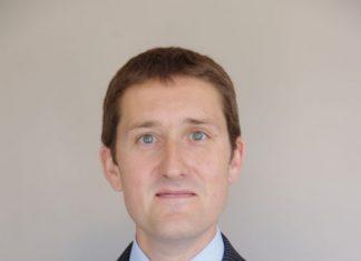 Stéphane Crasnier, chef du département Alphabet en France