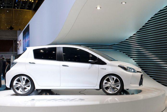 Prius, Auris, Yaris : Toyota en mode tout hybride