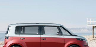 Volkswagen renouvelle le monospace avec le Bulli