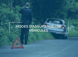 Décryptage des différents modes d'assurance pour les flottes automobiles comptant moins de 50 véhicules.