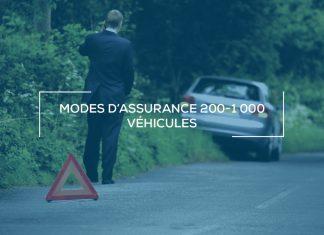 Décryptage des différents modes d'assurance pour les flottes automobiles comptant de 200 à 1 000 véhicules.