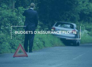Budgets d'assurance flotte