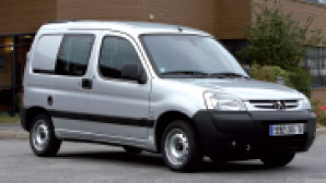 Citroën Berlingo First / Peugeot Partner Origine