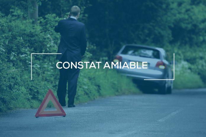Flottes Expert - Le Constat amiable