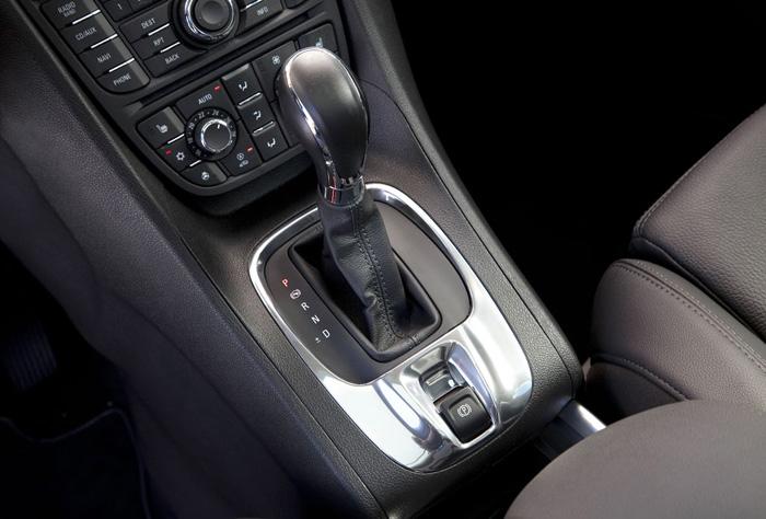 Opel Meriva - Intérieur