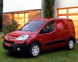 Citroën Berlingo / Peugeot Partner