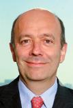 Philippe Brendel, directeur de l'Observatoire du véhicule d'entreprise