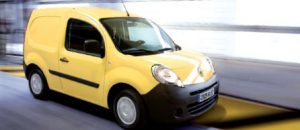Renault Kangoo II Express Compact