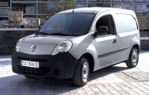 Renault Kangoo II Express