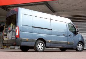 Renault Master / Opel Movano