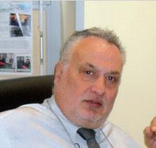 Témoignage - Gilles Callet, directeur des services généraux, groupe CIAT