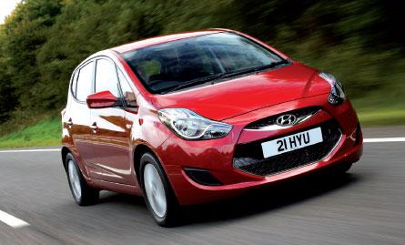 Constructeurs asiatiques - Hyundai veut améliorer ses ventes