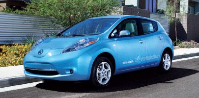 Constructeurs asiatiques - Nissan poursuit sa montée en puissance