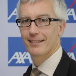Stéphane Dangibeaud, responsable flotte, Axa France