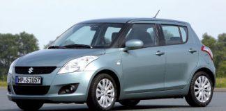 Constructeurs asiatiques - Suzuki n'a pas dit son dernier mot