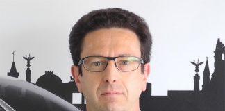 Entretien - Thierry Devos, directeur Eurauto à Englos