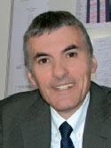 Jean-Pierre Sivignon, chef de la mission interministérielle en charge du parc automobile de l'État