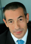 Pascal Gradassi, directeur commercial, Point S