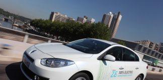 Véhicules électriques - Commercialisation au second semestre 2011