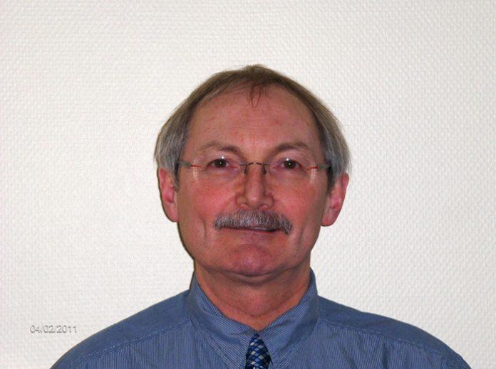 Terry Davis, directeur des achats Europe, Schindler -