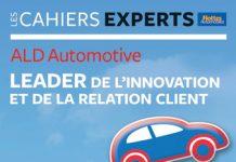 CAHIER EXPERT ALD Leader de l'innovation