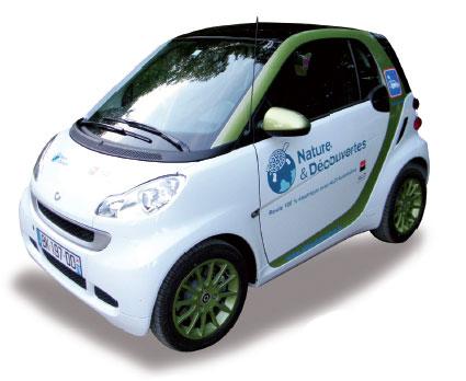 L'objectivité face au véhicule électrique