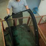 Le recyclage du verre, une organisation qui fonctionne