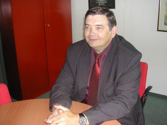 Pascal Martin, Nestlé France :
