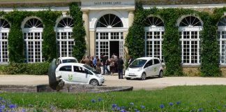 Auto-partage : Marne-la-vallée mise sur l'électrique