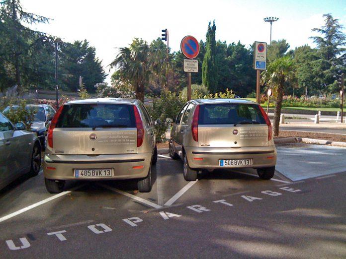 Auto-partage Provence fait une percée à Avignon