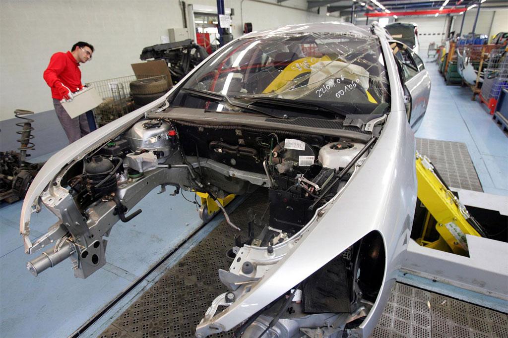 Le constructeur au losange a créé Renault Environnement en 2008.