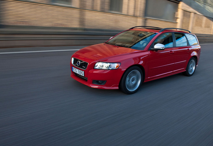 Essai flash - Volvo V50 1.6D DRIVe