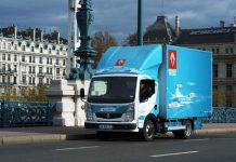 Renault Trucks : une gamme urbaine plus propre